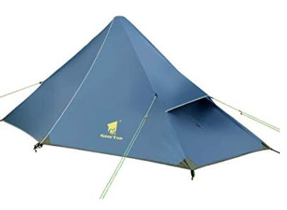 acquistare tenda da trekking impermeabile