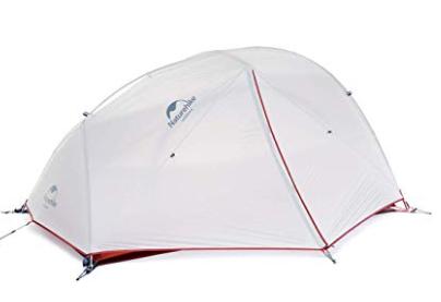 Comprare tenda da trekking ultraleggera