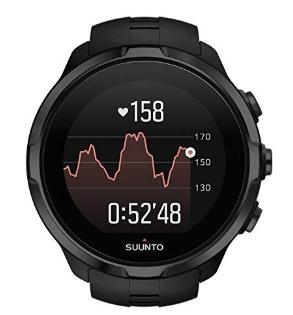 Suunto spartan, un smartwatch da running professionale