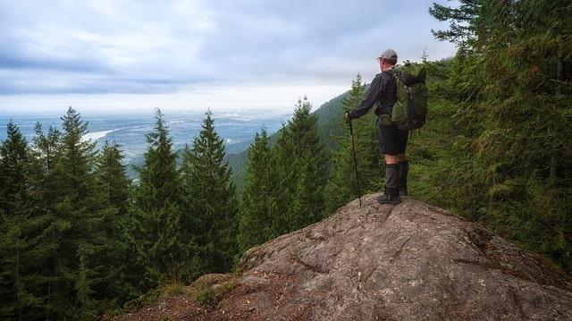 recensione migliori bastoncini da trekking