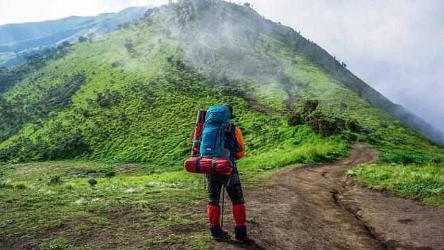 opinioni bastoncini da trekking