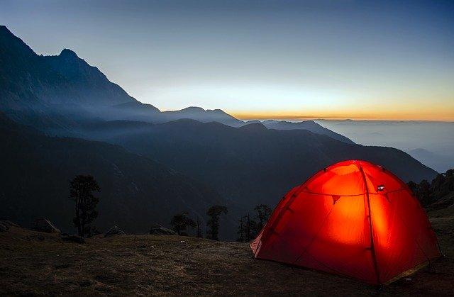 Migliore tenda da trekking economica