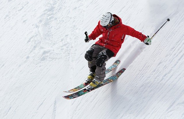 Migliori caschi da sci per l'anno 2020