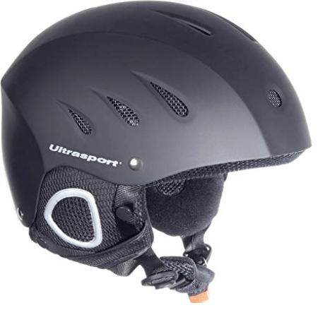 Miglior casco da sci della Ultrasport