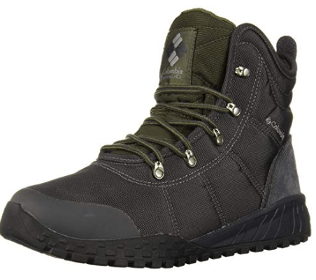 migliori scarpe da trekking per l'inverno