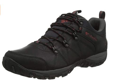 scarpe Columbia per escursionisti