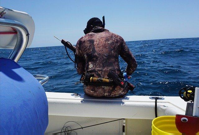 Qual'è la differenza tra arbalete e fucile da pesca pneumatico