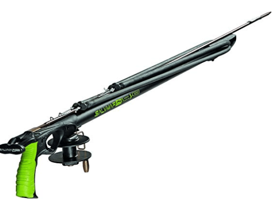 migliori fucili da pesca subacquea
