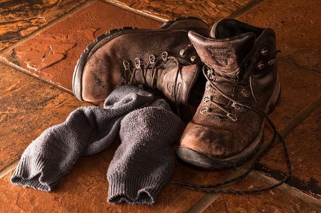 Calze per scarpe da trekking, opinioni e recensioni.
