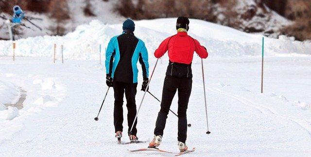 differenza tra sci alpino e sci nordico