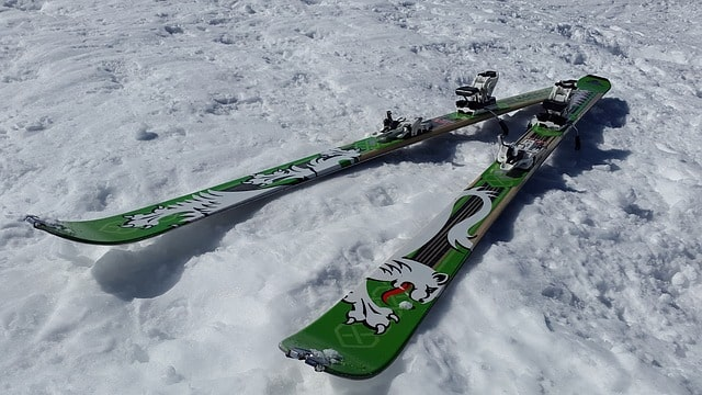 Tipi di sciancratura sci e snowboard