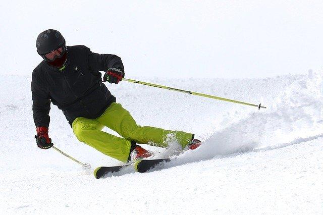 Cosa sono gli sci allround?