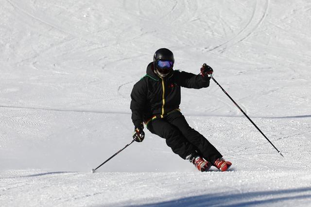 Paraschiena è obbligatorio su sci e snowboard?