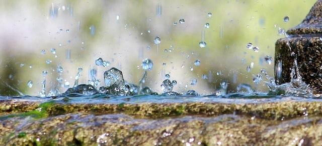calcolo acqua per una escursione