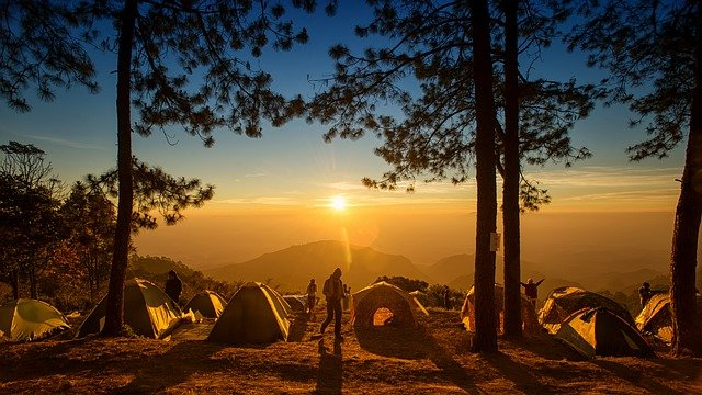 I migliori materassini da trekking ultraleggeri