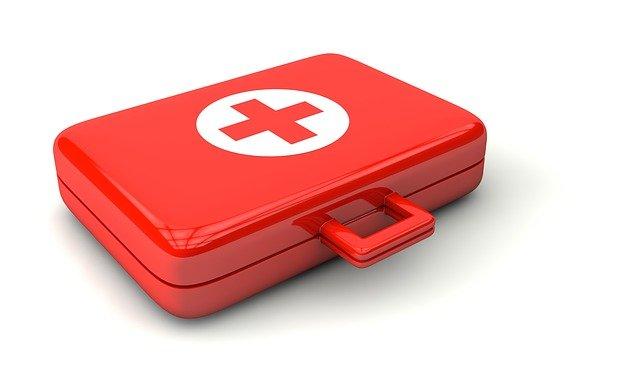 Cosa portare nel kit d'emergenza