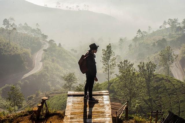 Idee regalo per chi ama il trekking