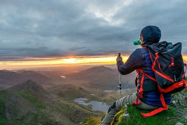 migliori borracce con filtro da trekking e da viaggio