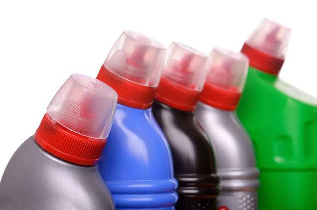 come pulire la sacca idrica