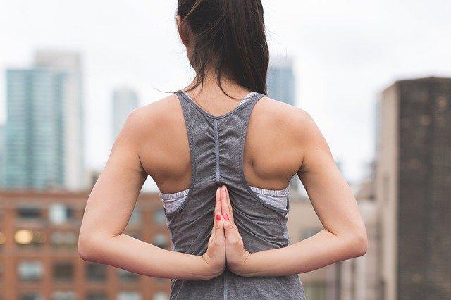 yoga per runners