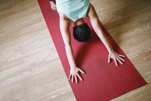 occorrente per fare yoga