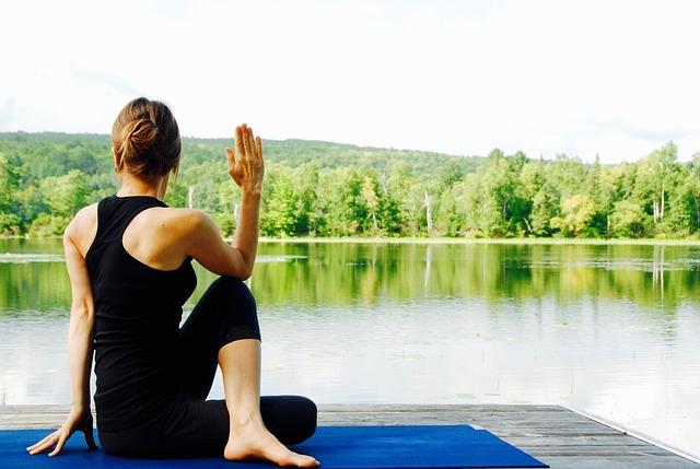 definizione di yoga