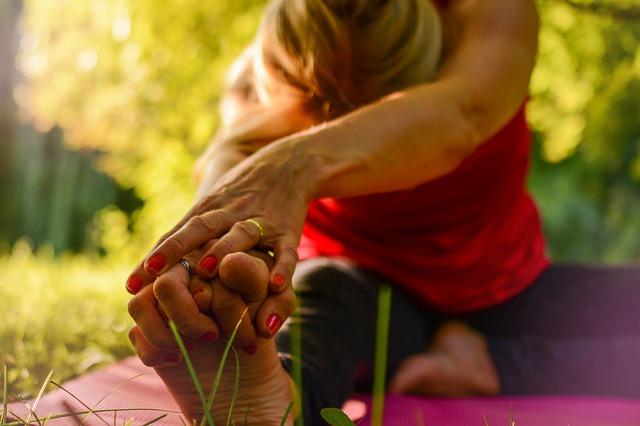 yoga cosa è e benefici
