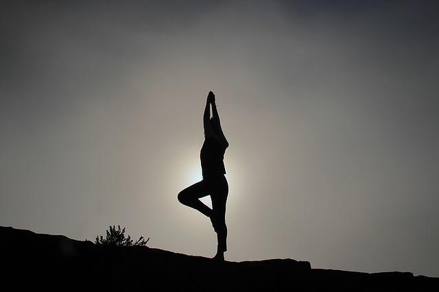 a cosa serve fare yoga?
