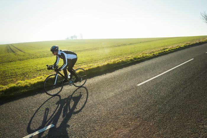 Consigli indumenti per bici da corsa invernali