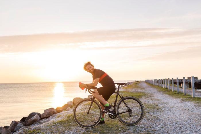 benefici ciclismo