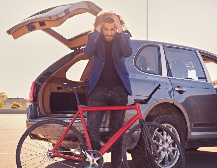 miglior custodia bici