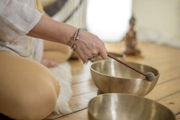 Kundalini Yoga cos'è - Vita Outdoor