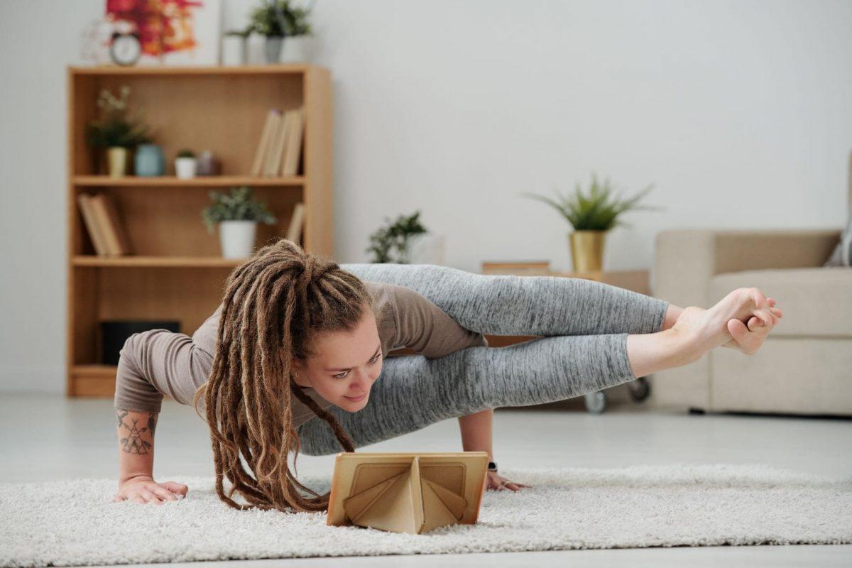 I migliori libri sullo yoga da leggere