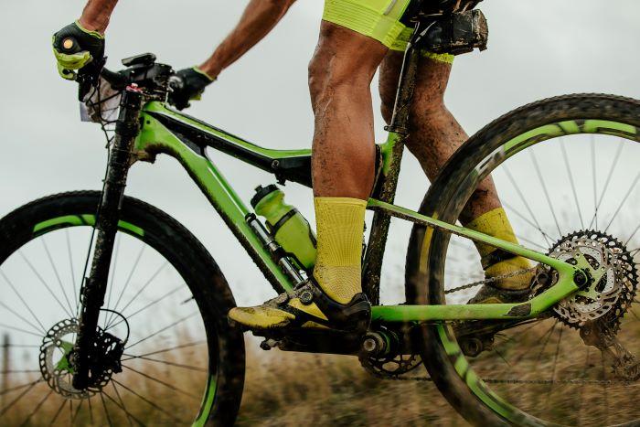muscoli coinvolti nel ciclismo