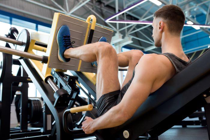 muscoli ciclismo, quali vengono usati?