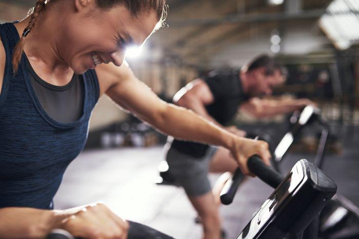 Quali muscoli si usano nel ciclismo?