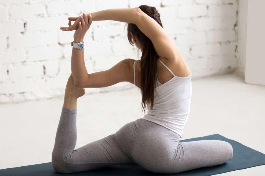 perchè fare yoga tutti i giorni