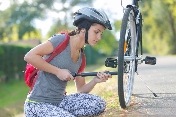 pompa bici migliore