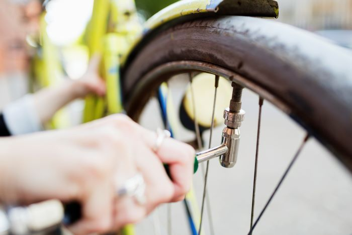 le migliori pompe per bici da corsa e mtb