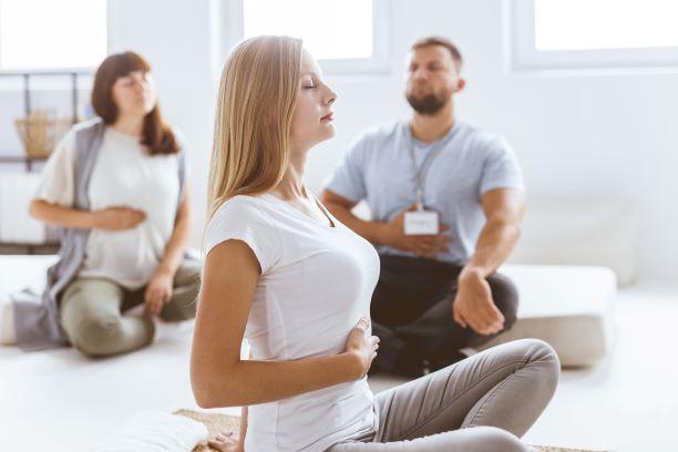perchè è importante fare yoga