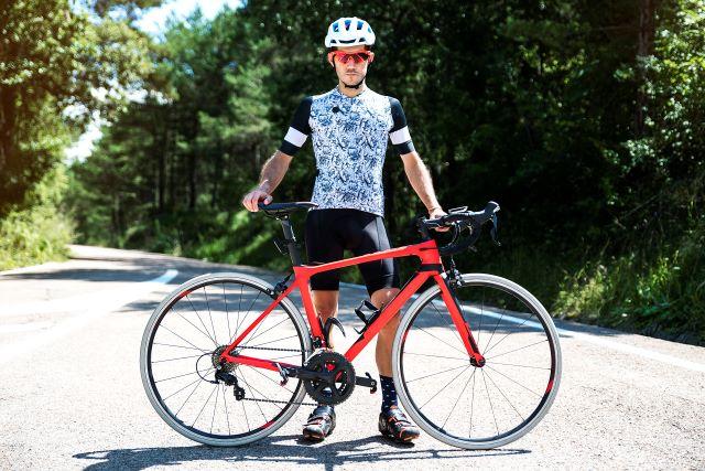 Miglior salopette ciclismo uomo donna