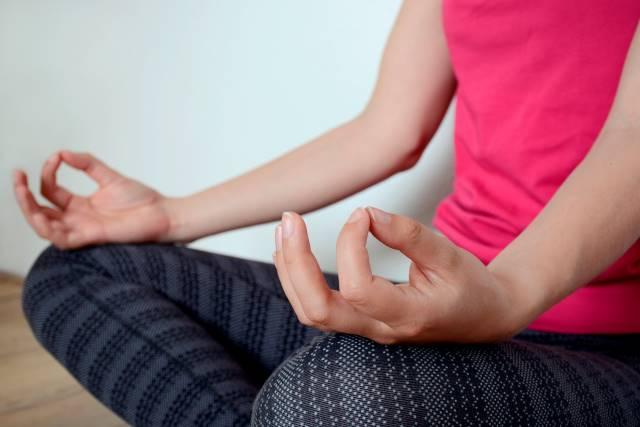 yoga come vestirsi - Vita Outdoor