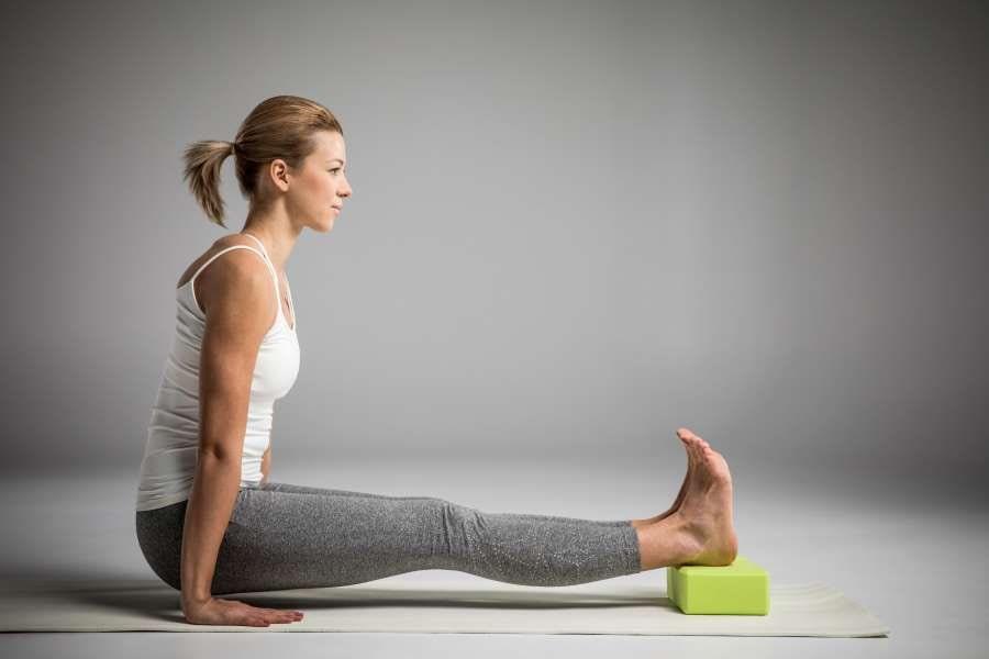 Migliori mattonelle yoga