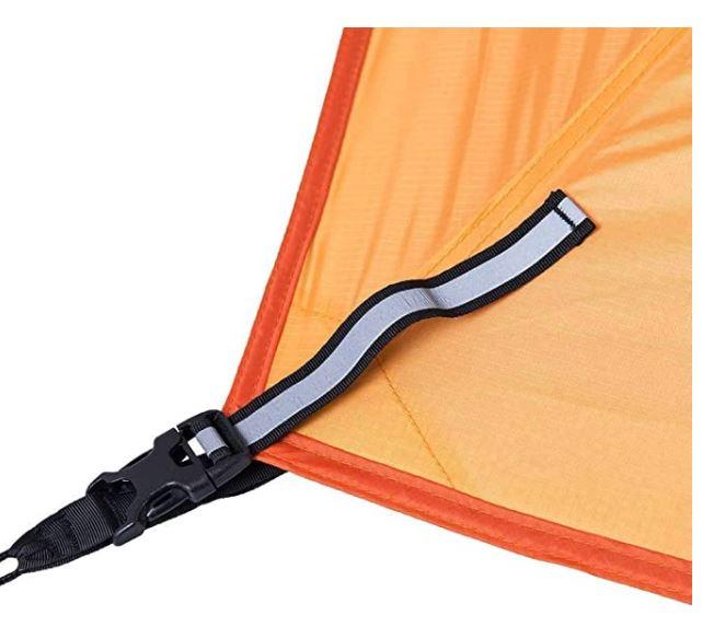 recensione miglior tenda da trekking economica