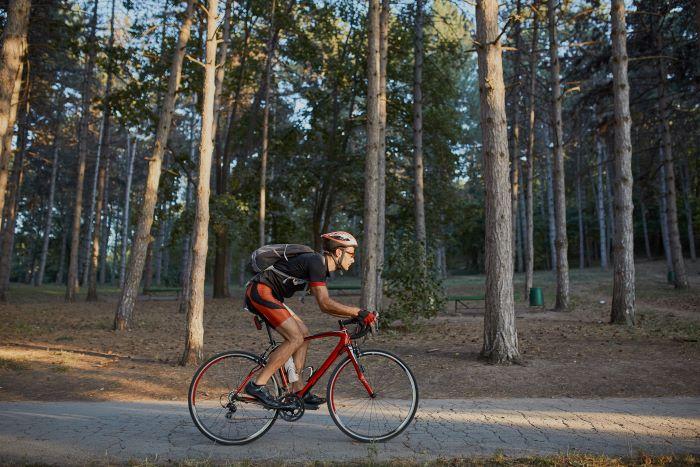potenziometro bici