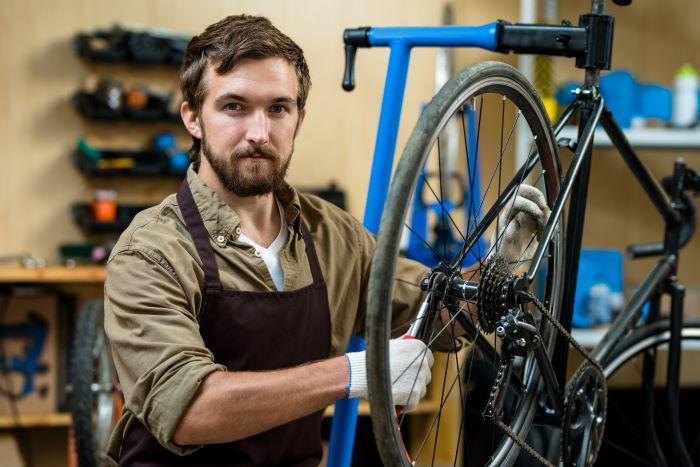 A che pressione gomme bici da corsa gonfiare?