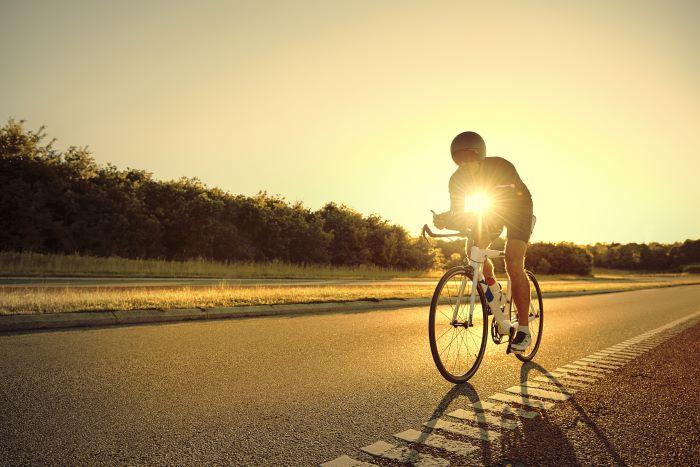 quanto gonfiare le ruote della bici da strada?