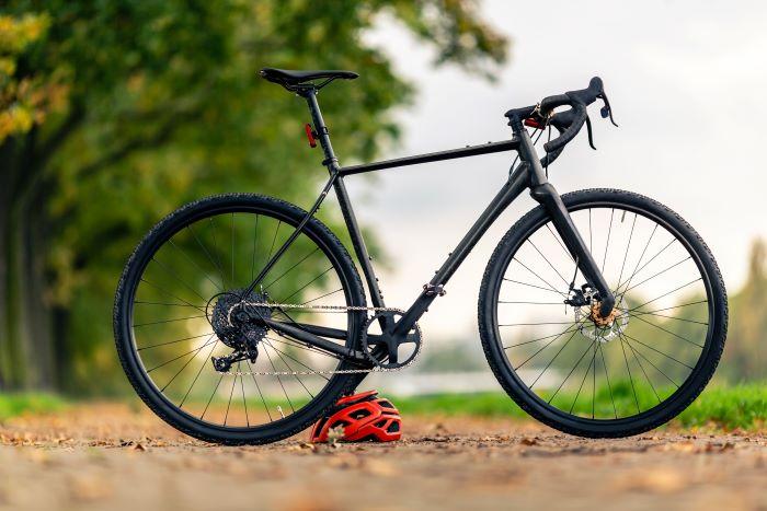 gravel o ciclocross