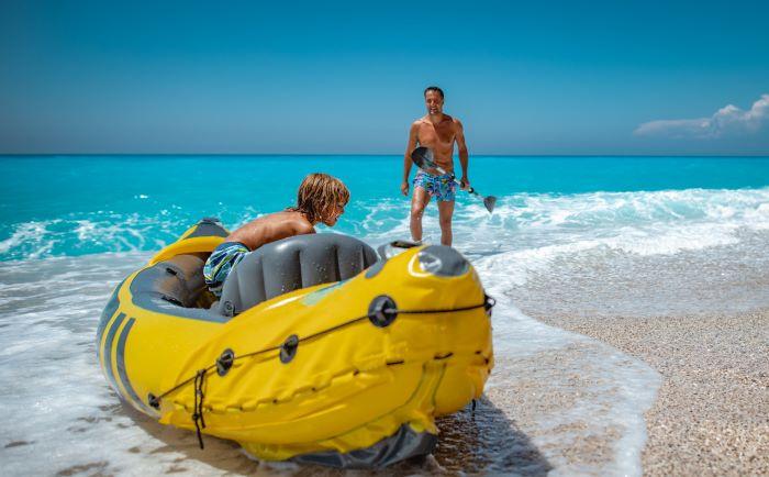miglior kayak gonfiabile