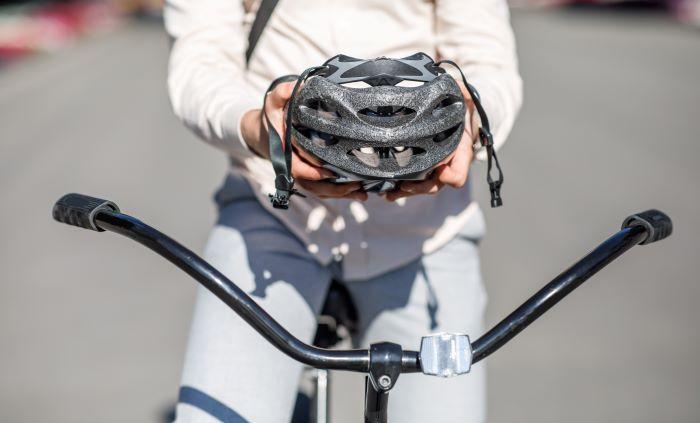 Quali sono le regole per andare in bicicletta?